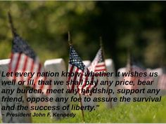 quotes for memorial day 2016