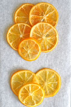 Candied lemon slices are an easy to make garnish to dress up your favorite desserts. Use candied lemons for cake decorating pies cupcakes and more. via Dessarts The post Candied Lemon Slices appeared first on Win Dessert. Candied Orange Slices, Candied Lemon Peel, Candied Lemons, Candied Fruit, Fruit Recipes, Cake Recipes, Drink Recipes, Lemon Recipes Easy, Nake Cake