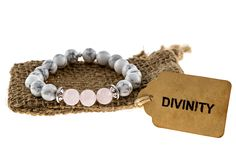 Divinity Pink (White)
