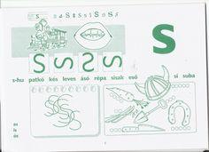 Betűző - Katus Csepeli - Picasa Webalbumok Bullet Journal, Album, Picasa, Card Book
