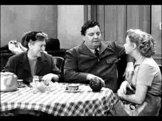 The Honeymooners - Mom the Blabbermouth - Clip - YouTube