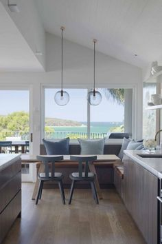 Belle Coco Republic Interior Design Awards 2015 Finalist For Best Residential Foreshore House Justine Hugh Jones CocoRepublic BelleMagazine