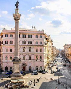 Rome, Italy ★pintere