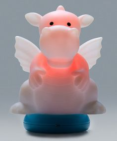 Take a look at this KinderGlo Dragon Rechargeable Night-Light on zulily today! Dragon Nursery, Dinosaur Funny, Dream Baby, Bedtime Routine, Second Baby, Baby Boy Nurseries, Blue Moon, Baby Fever, Baby Room