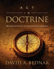 Time Out for Women - BOOK CLUB: Act in Doctrine - December Book of the Month