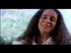 Maria Bethania - olhos nos olhos - chico buarque - YouTube