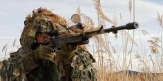 Os 7 melhores tiros de snipers da história