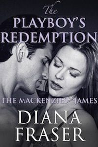 Book 3 of The Mackenzies Series  James Mackenzie is tired of his shallow lifestyle and wants a family. But before he begins his new life he wants to secure the future of the woman he wronged ten years before. The last thing Susie Henderson needs is her ex lover buying the winery in which she works and threatening her independence. Because how can she trust someone who betrayed her, someone who doesn't even believe in himself?