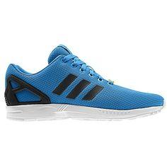 buy online 24b49 5bb4a 58,18 €   Avis site Adidas Originals ZX Flux Courir Chaussures de sport  Solaire
