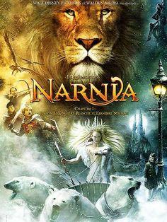 Narnia 1 : le lion, la sorcière et l'armoire magique