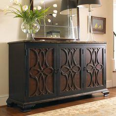 Hooker Furniture Credenza | from hayneedle.com