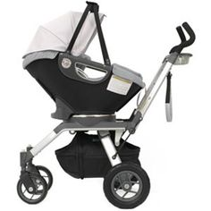 Orbit baby stroller baby