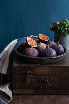 Figs by Aniko Lueff Takacs - Multiculti Kitchen | Stocksy United