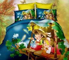 Obliečky 3D-140x200 V Rozprávke Bedding Collections, Disney, Baby, Kids, Young Children, Boys, Children, Baby Humor, Infant