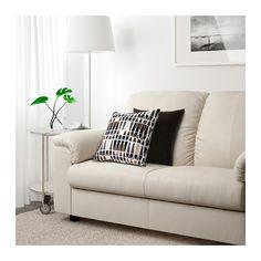 TIMSFORS Three-seat sofa - Mjuk/Kimstad off-white - IKEA