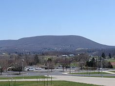 Mount Nittany, Centre County, PA