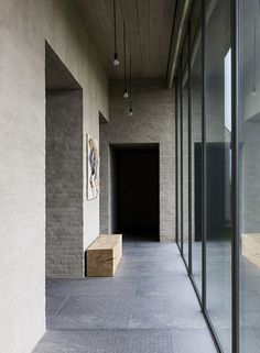 Vincent Van Duysen's B-S Residence | Featured on Sharedesign.com