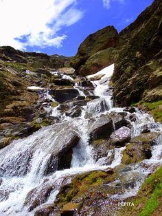 Alhorí.Pepita Estevez Sierra Nevada, Water, Outdoor, Trekking, Waterfalls, Entryway, Gripe Water, Outdoors, Outdoor Games