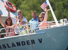 Gananoque Boat Line - 1000 Islands Cruises Pirate History, Romantic Love Stories, Thousand Islands, Best Cruise, Interactive Map, Boat Tours, Cruises, Special Events, Sailing