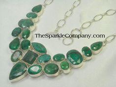 Emeralds, Oh My!