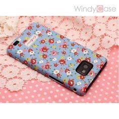 Cath Kidston tiny rose Samsung Galaxy S2 case, $17.99