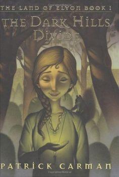 The Dark Hills Divide The Land of Elyon, Book 1 by Carman, Patrick [Scholastic Press,2005] (Hardcover)  http://www.amazon.com/dp/B00DWWJVPS/ref=cm_sw_r_pi_dp_Ovrexb05CK3SY
