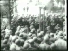 The Holocaust Nazi concentration camps Part 2 - YouTube Ww2 History, History Photos, World History, World War Ii, The Third Reich, Lest We Forget, Anne Frank