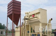 Carbon Black refine Production Line To USA-Shanghai Clirik Machinery Co., LTD
