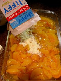 Everyone loves delicious desserts and sweets! Find easy dessert recipes for every occasion. Dump Cake Recipes, Fruit Recipes, Desert Recipes, Apple Recipes, Sweet Recipes, Cooking Recipes, Dump Cakes, Pineapple Dessert Recipes, Broccoli Recipes