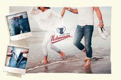 #AtelierNoterman #Trousers #Men #Fashion #SS15