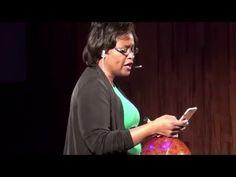 Gatekeeping in Mathematics | Marcia Burrell | TEDxOnondagaCommunityCollege - YouTube