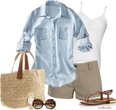 """The Lake"" by archimedes16 ❤ liked on Polyvore"