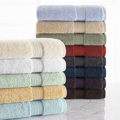 Classic Cotton Towel