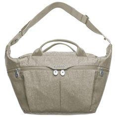 Doona All-Day Diaper Bag for Stroller