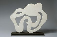 Jean Arp's artwork was guided by the principal that humanity is part of nature. The forms in his biomorphic sculptures were guided by what he called the natural law of chance. Jean Tinguely, Jean Dubuffet, Tristan Tzara, Jean Arp, Zurich, Raymond Hains, Sophie Taeuber, Dada Artists, Victor Brauner