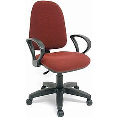 Kirby High Back Operator Chair Chairs Office Furniture And Offices