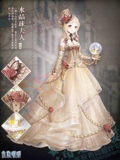 love nikki dress up queen Anime Body, Manga Anime, Anime Art, Star Fashion, Fashion Art, Fashion Design, Spiritual Tattoo, Anime Pokemon, Chibi