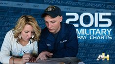 #USNavy Family, do you know the 2015 Military Pay Charts? - http://1.usa.gov/1LIIwNz