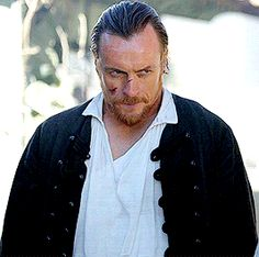 Black Sails Cast, Flint Black Sails, Black Sails Starz, Toby Stephens, Pirate Life, Lost In Space, Pirates Of The Caribbean, Dream Guy, Beautiful Men