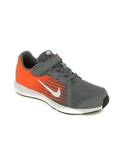 meet 078d1 78aea New Nike Preschool Boys Downshifter 8 Running Shoes size 3Y!!! fashion