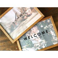 【ウェルカムボード】トレーシングペーパー(A3)/31design Space Wedding, Diy Wedding, Menu Design, Weddingideas, Bridal, Party, Crafts, Weddings, Interior