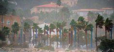 Ungemütliches Winterwochenende mit Wetterwarnung auf Mallorca