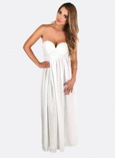 maxi dress online yard