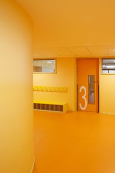 Gallery of Groupe Scolaire Pasteur / R2K Architectes - 5