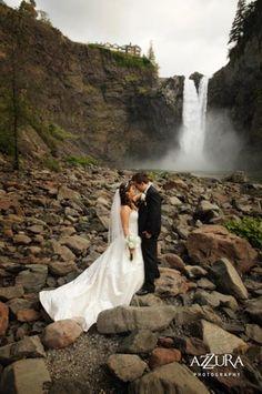 Salish Lodge Spa Snoqualmie Washington Resort Photo Gallery Weddings