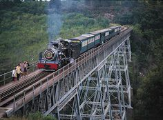 Apple Express, Eastern Cape - South Africa by South African Tourism, via Flickr