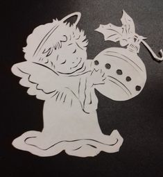 Diy And Crafts, Paper Crafts, Wood Cutouts, Scroll Saw Patterns, Wood Engraving, Kirigami, Wood Carving, Paper Cutting, Coloring Books