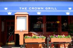 The Crown Grill