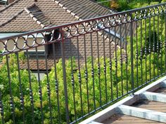 Decoration, Outdoor Structures, Patio, Image, External Staircase, Stairs, Banisters, Steel, Search
