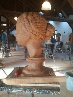 #statue #venüs #sculp #image